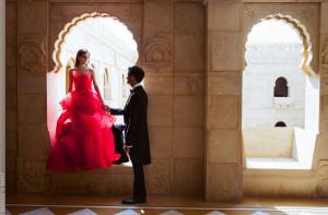 Destination Indian Wedding in Rajasthan, India