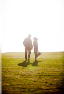 Pepperdine University Engagement Session Photographer