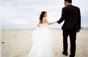 St. Regis Monarch Beach Wedding