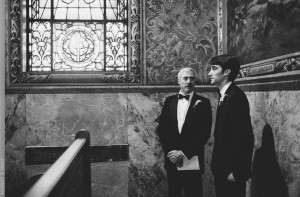 The Langham Pasadena Wedding Photographer