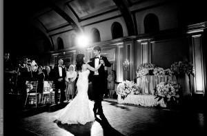 The Langham Pasadena Wedding Photographer