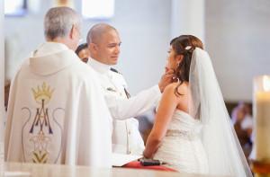 Filippino wedding in San Diego