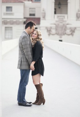 Pasadena Engagement Session