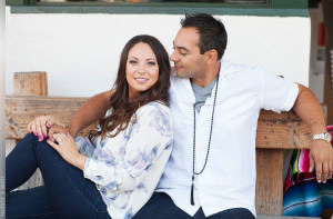 San Diego Engagement Session Photographer