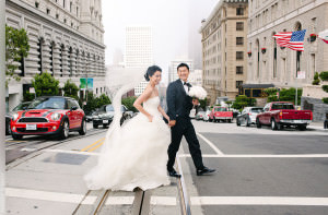 San Franscisco Wedding Photographer