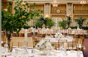 Palace Hotel San Franscisco Wedding Photographer