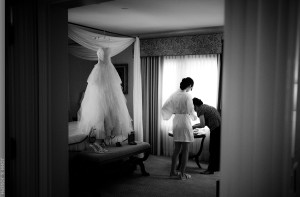 The Beverly Hills Hotel Wedding Photographer