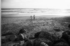 Huntington Beach Engagement Session