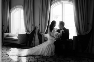 St. Regis Monarch Beach Wedding