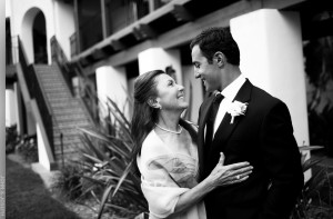 Carlsbad La Costa Resort Wedding Photographer