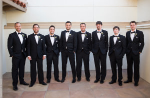 Bachelor in Paradise's Jade Roper and Tanner Tolbert's Wedding at The St. Regis Monarch Beach