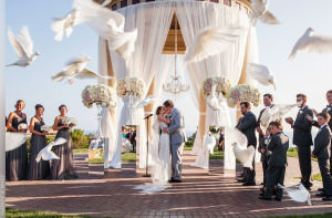 The Resort at Pelican Hill Wedding Photographer
