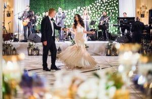 Ojai Valley Inn Wedding of Elysa and Danny