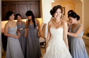 Montage Beverly HIlls Wedding