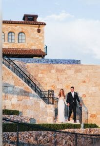 Malib Rocky Oaks Estate Vineyards Wedding