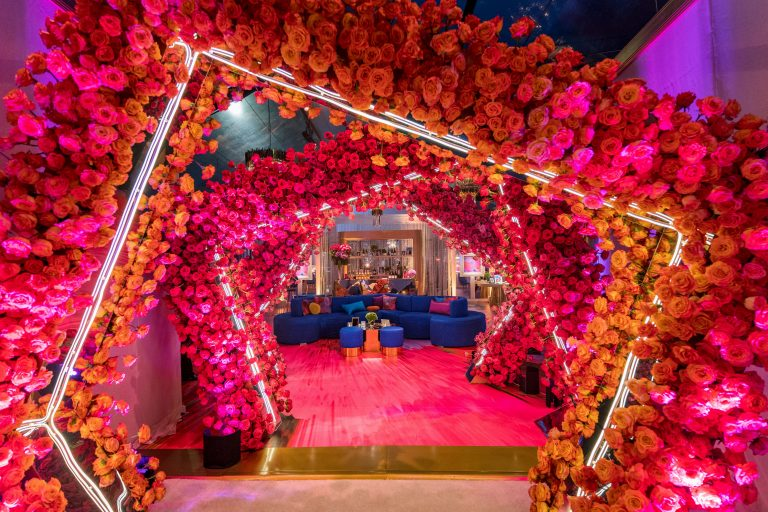 Luxury Private Event at Spago, Beverly Hills