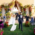 Fairmont Grand del Mar Wedding in San Diego